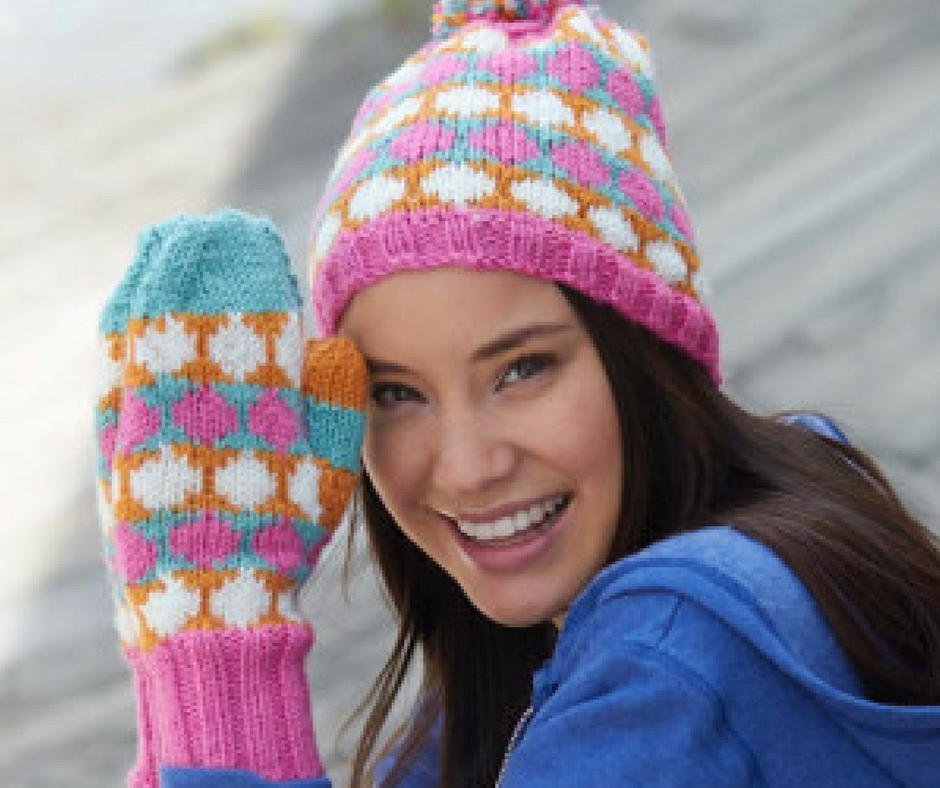 8393610f9f9 36 Free Knit Mitten Patterns