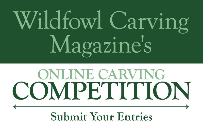 Wildfowl Carving Competition