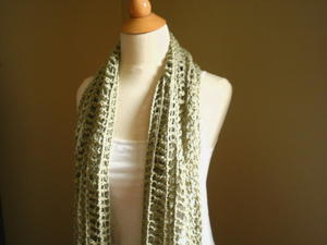 Greek Goddess Summer Scarf
