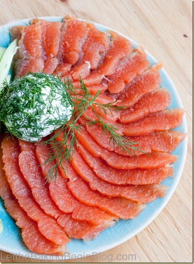Copycat Kirkland Smoked Salmon Recipe