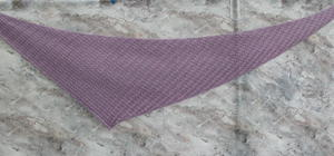 Mockingcable Shawl