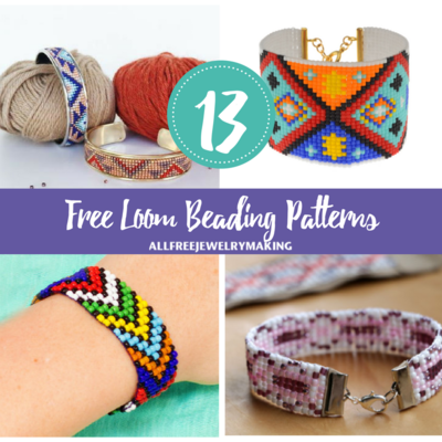 Free Loom Beading Patterns