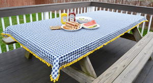 Outdoor Tablecloth