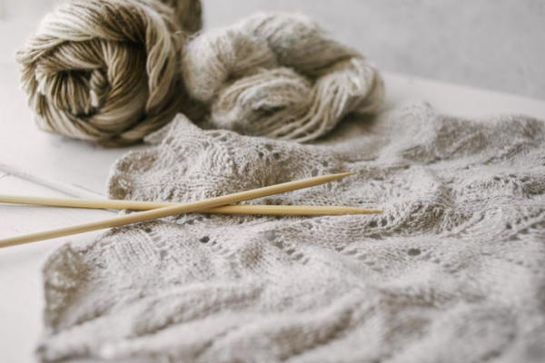 Myth #5: It's cheaper to knit yourself something than to buy it.