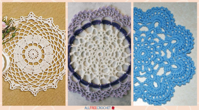 2770 Free Crochet Patterns Allfreecrochetcom