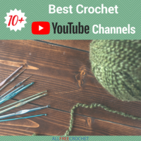 10+ Best Crochet YouTube Channels