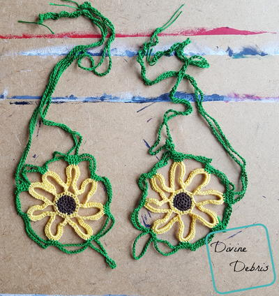 Sunflower Barefoot Sandals