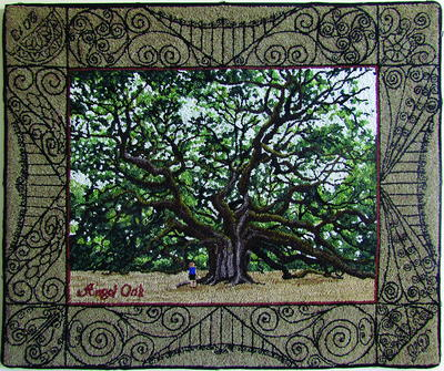 Angel Oak, Celebration XXIV