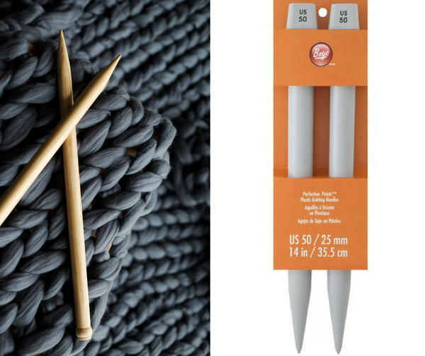 US 50 Knitting Needles Review