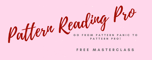 Pattern Reading Pro