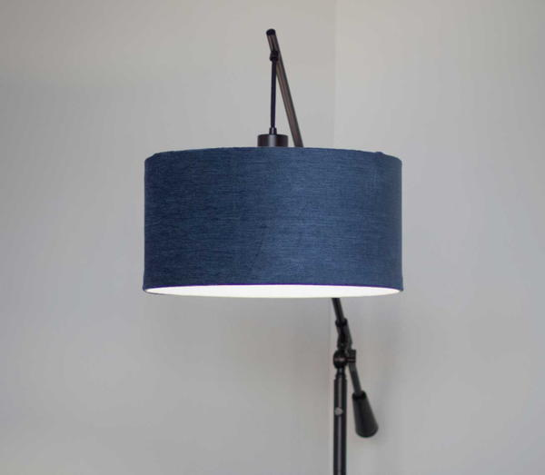 DIY Lampshade Cover