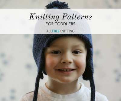 Knitting Patterns for Toddlers