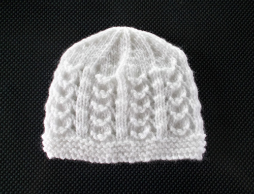 Sophie Baby Hat