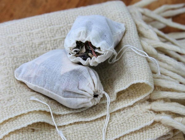 Modern Mothballs Herbal Sachets