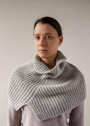 Converging Lines Cowl