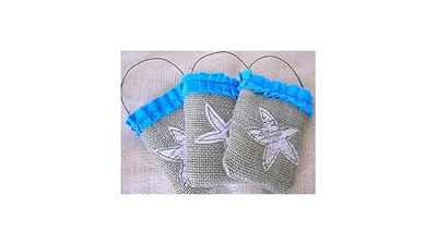Starfish Beach Party Favors