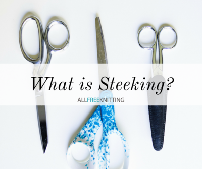 What is Steeking