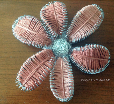 Wonderful Wire Flowers DIY