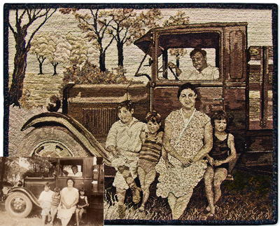 Martellotti Family Picnic Circa 1928, Celebration XXIV