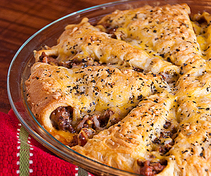 Italian Ground Beef Casserole Recipes: 20 Best Casserole Recipes with Ground Beef