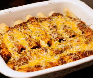 The Best Beef Enchilada Casseroles: 10 Beef Enchilada Recipes