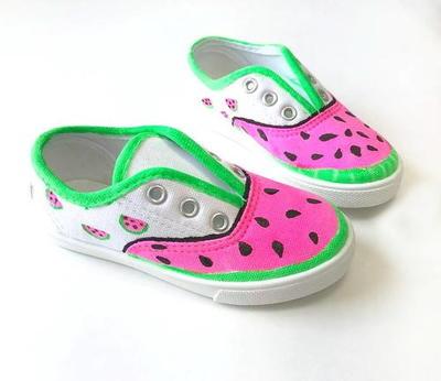 23 Shoe Decoration Ideas | FaveCrafts.com