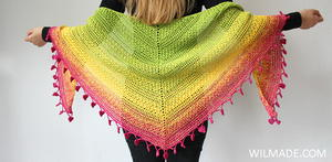 Lovely Luisa Shawl