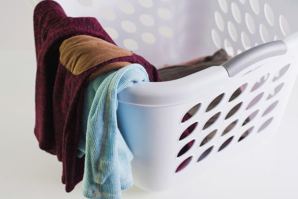 When Should You Dry Clean Clothes?