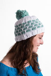 Candy Shop Knit Hat