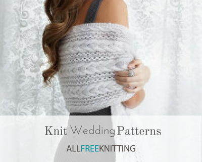 Knit Wedding Patterns