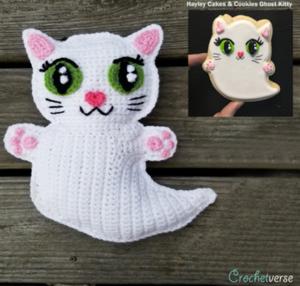Rag doll cat pattern is published | Amigurumi pattern news | lilleliis | 286x300