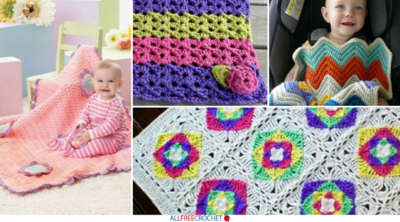 2770+ Free Crochet Patterns | AllFreeCrochet com