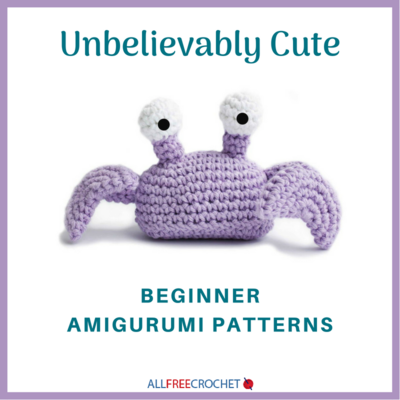 19 Unbelievably Cute Beginner Amigurumi Patterns