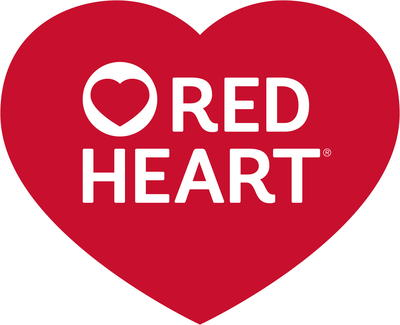 0a7b06eb178dd Red Heart is proud to be America s Favorite Yarn and one of the most  trusted brands for knitters and crocheters. For 80 years