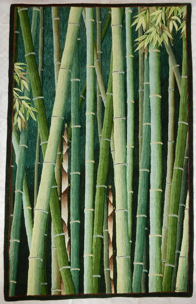 Bamboo, Celebration II