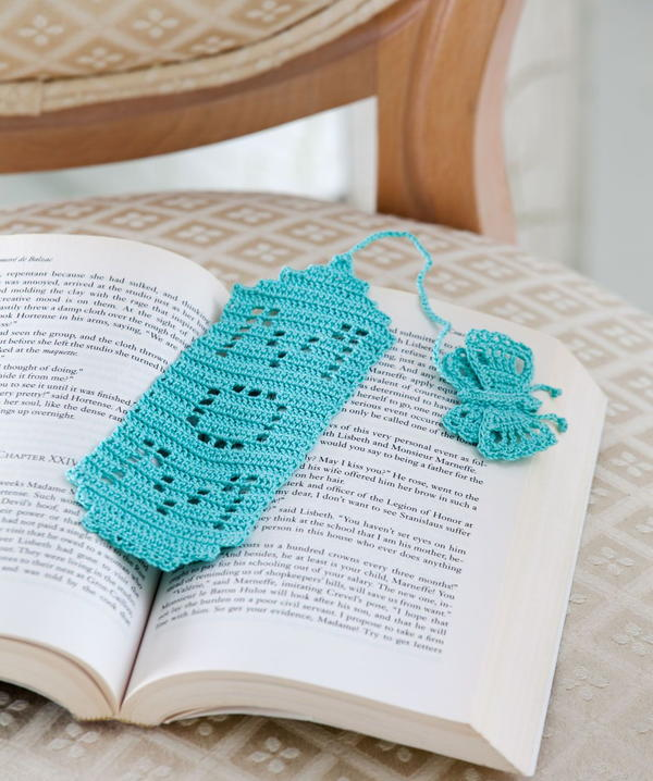 Bookmark for Mom