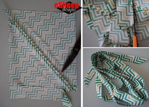 How to Make Your Own Double-Folded Bias Binding
