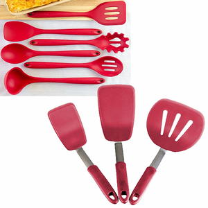 Starpack 6-PC XL Utensil and 3-PC Flexible Turner Set Giveaway