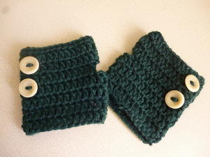Fun and Marvelous Fingerless Mittens
