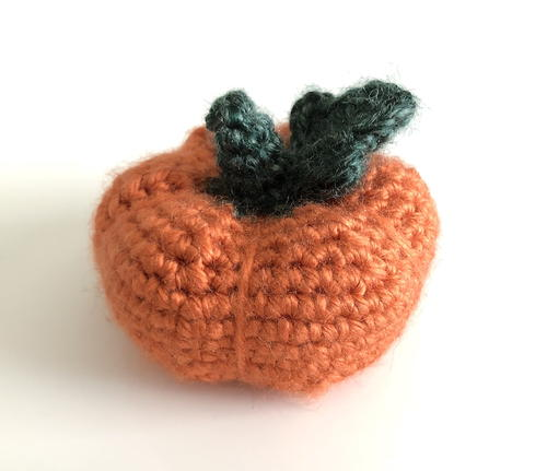 Tiny Baby Pumpkin Fall Autumn Halloween Thanksgiving Decor
