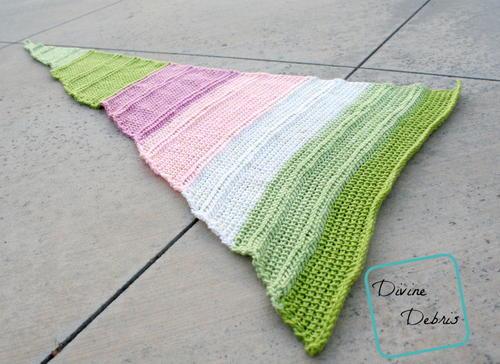 23 Crochet Patterns for Shawls and Wraps   FaveCrafts com