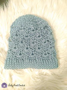 Mermaid Tears Beanie