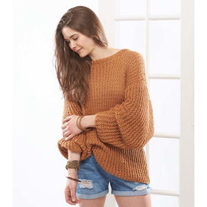 Autumn Equinox Sweater