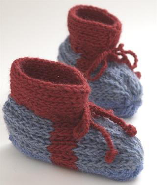 Warm Boot Slippers