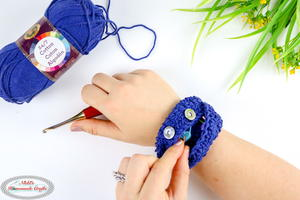 Easy Wrist Pouch