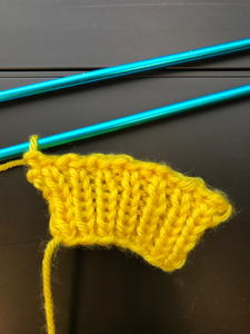 How to Work a Super Stretchy Bind Off