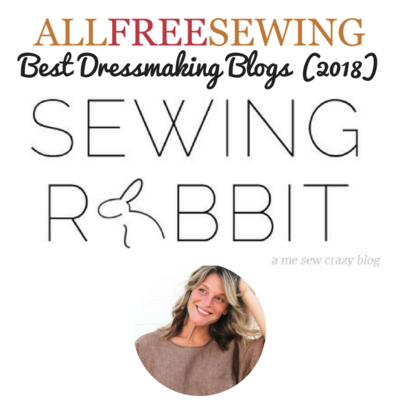 The Sewing Rabbit Blog