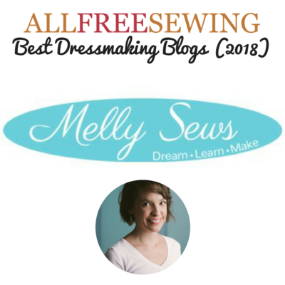 21374bba838 Best Dressmaking Blogs (2018) - Fashion Sewing Blogs for Beginners ...