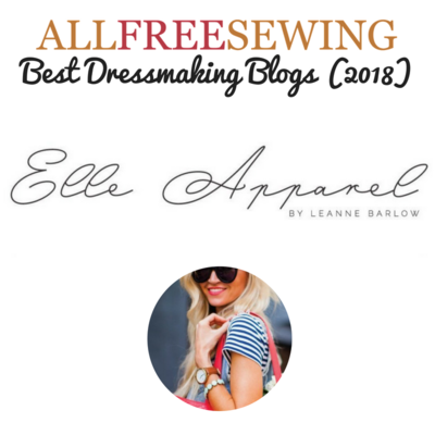 086f4405 Best Dressmaking Blogs (2018) - Fashion Sewing Blogs for Beginners ...