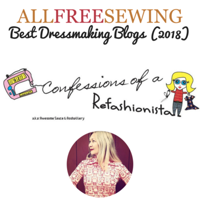 Confessions of a Refashionista